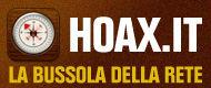 Hoax.it - Logo